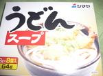 100均 オタク うどんスープ